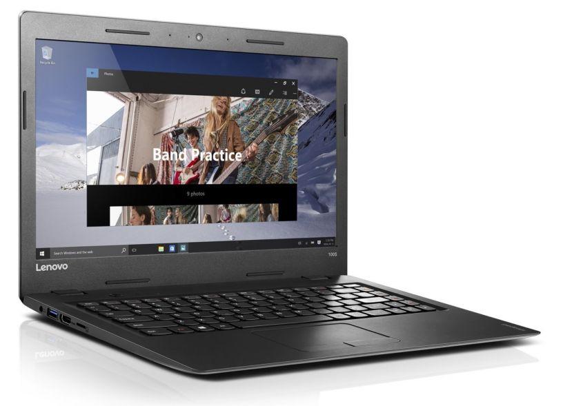 Lenovo IdeaPad 100S 14IBR notebook