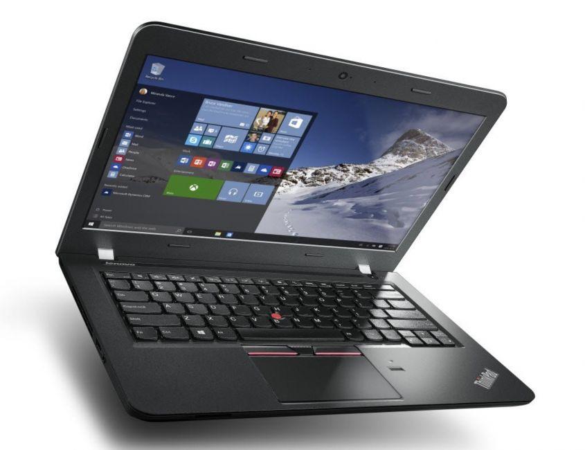 Lenovo ThinkPad E460 notebook