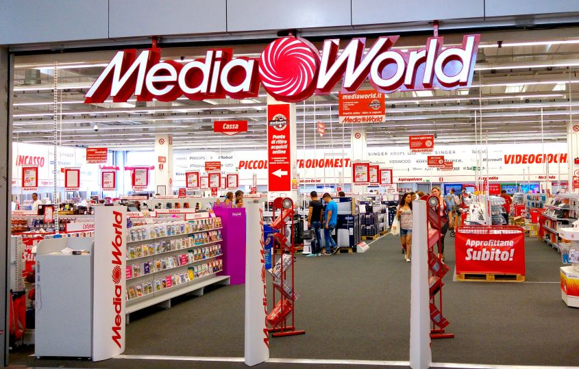 MediaWorld Black Friday 2016