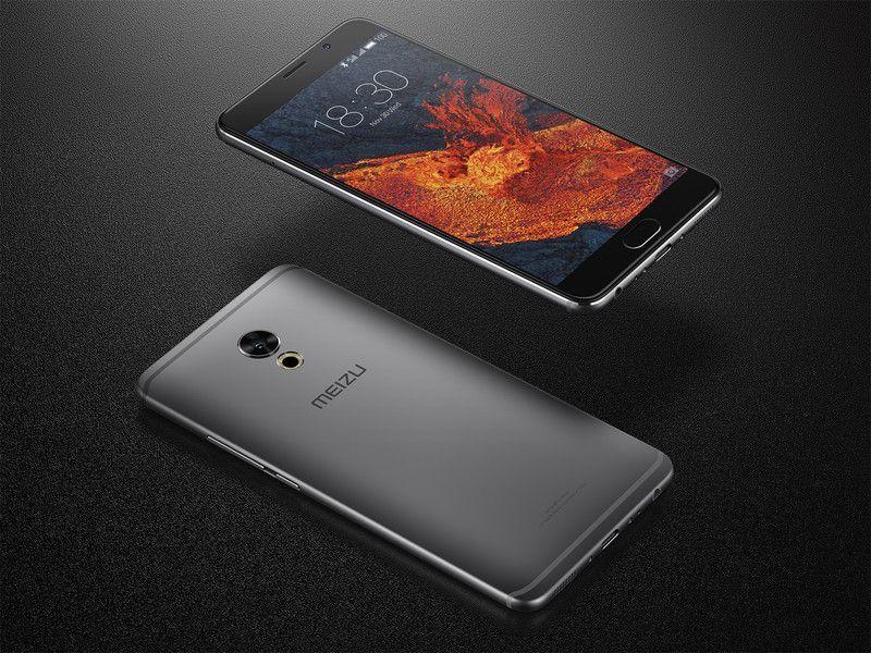 Meizu Pro 6 Plus ufficiale: prezzo e scheda tecnica