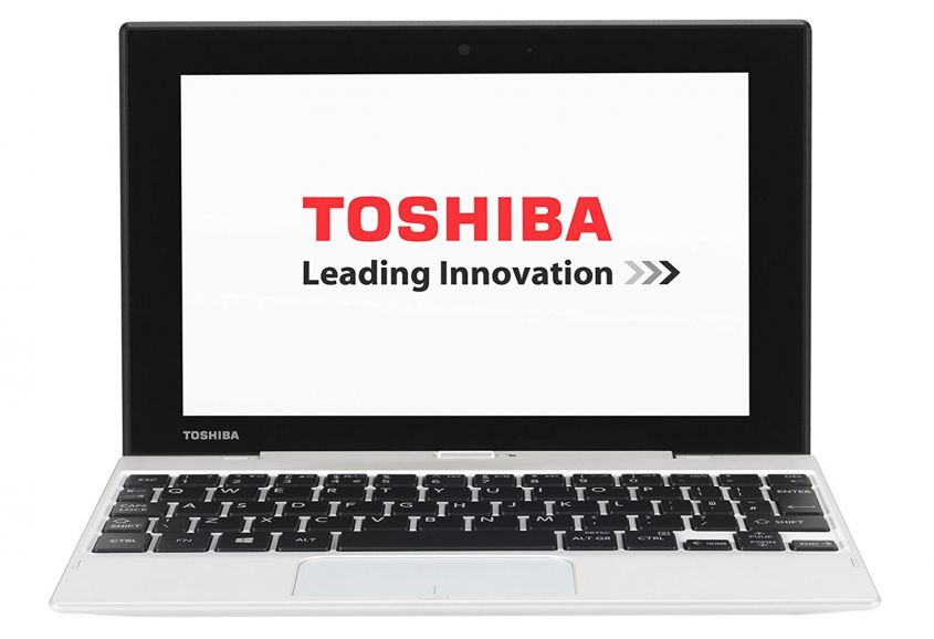 Notebook Toshiba Satellite Click Mini L9W B 102