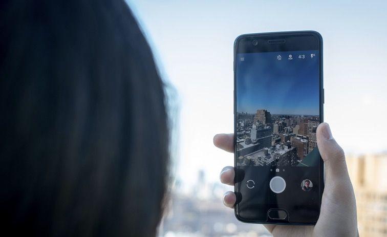 OnePlus 5: lo smartphone più veloce del mondo