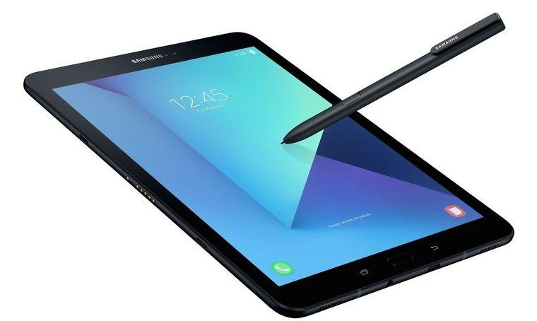 Samsung Galaxy Tab S3 MWC