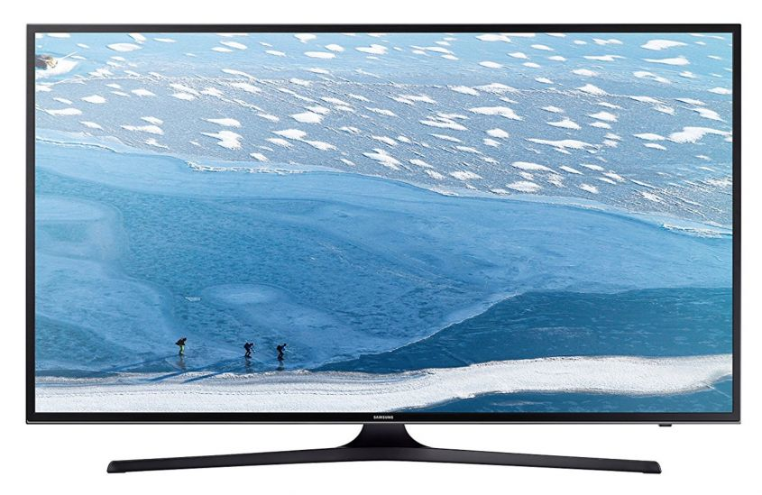Smart TV Samsung UE40KU6072U