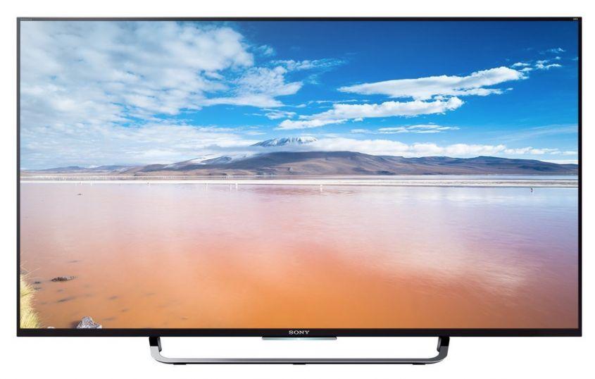 Smart TV Sony KD 43X8305C