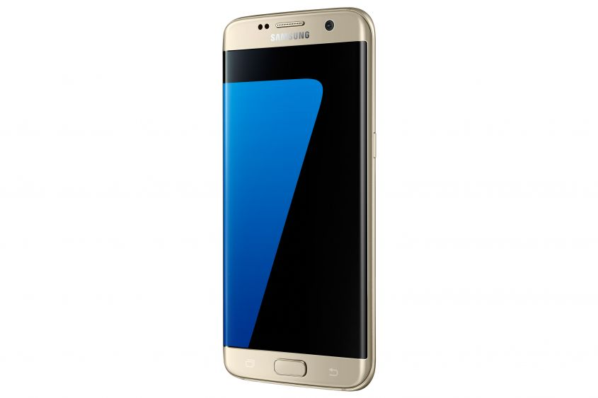 Smartphone Galaxy S7 Edge