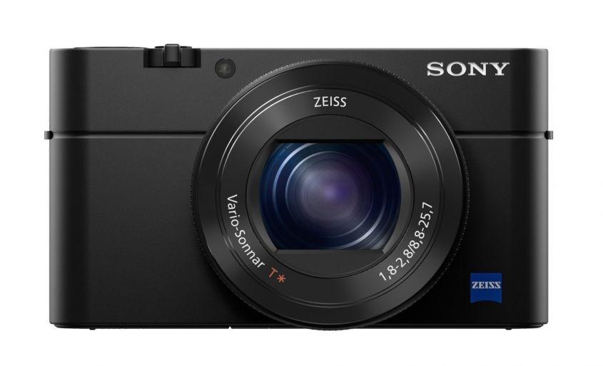 Sony DSC RX100M4