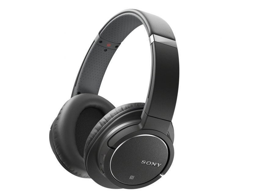Sony MDR ZX770BN