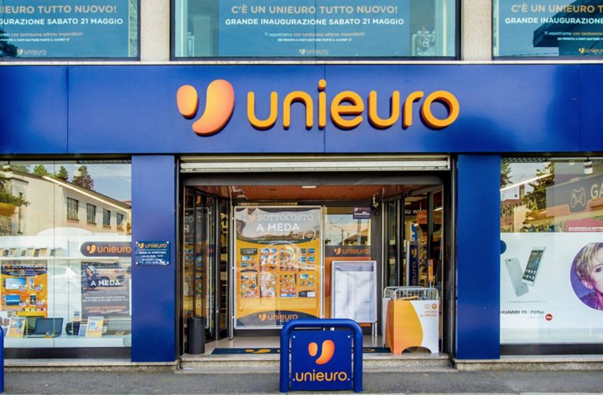 Unieuro Black Friday 2016