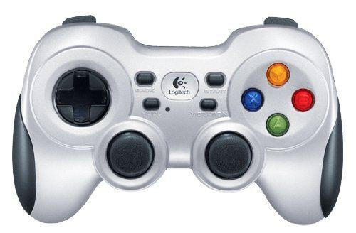 controller logitech