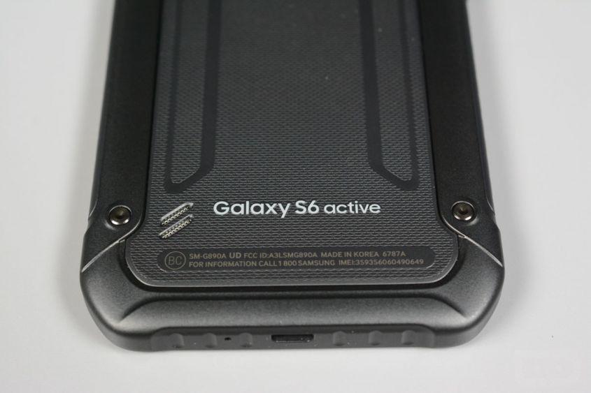 samsung galaxy s6 active 2