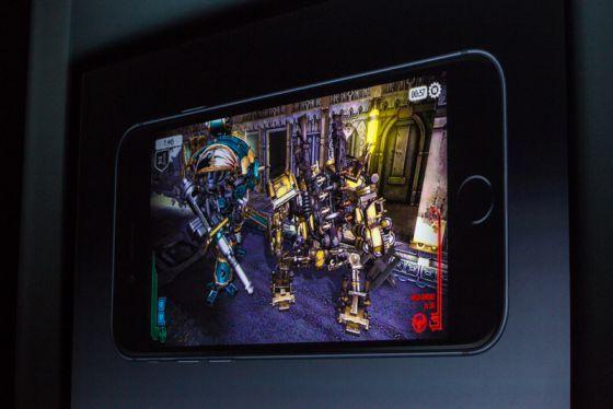 Iphone 6s in uscita in italia prezzo e scheda tecnica for Smartphone in uscita 2015