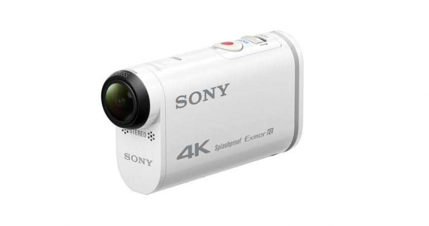 regali san valentino action cam sony