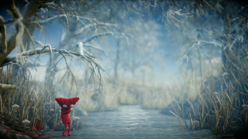unravel location