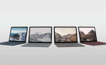 Microsoft Surface Pro è ufficiale</h4><h4>novità tablet