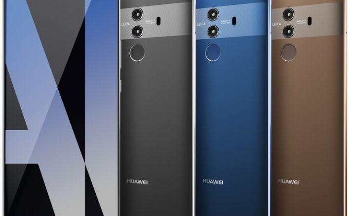 Huawei Mate 10 Pro sfida il mercato Ufficiale l'uscita in Italia e il prezzo per il phablet top di gamma del brand cinese