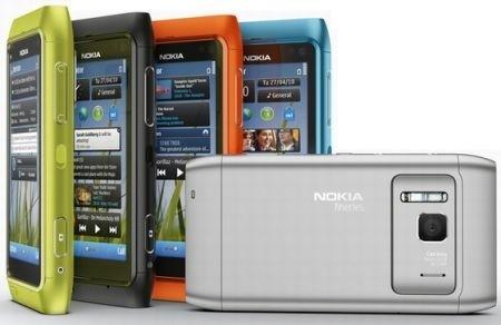 Nokia N8 come sostituire la batteria
