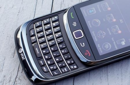 Blackberry Torch QWERTY