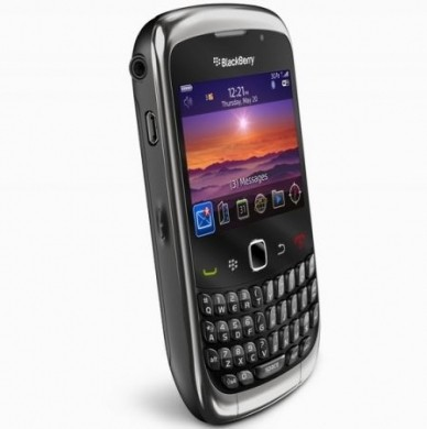BlackBerry Curve 3G BB OS 6.0