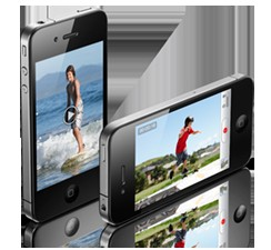 Apple iPhone 4 HD