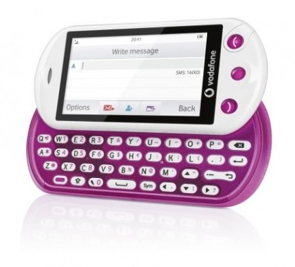VODAFONE 553 pink