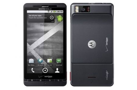 Motorola Droid X clone