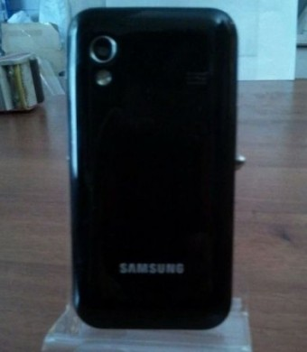 Samsung Galaxy S Mini S5830 retro
