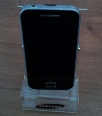 Samsung Galaxy S Mini S5830 up