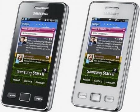 whatsapp java samsung chat s3350