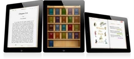 App iPad 2 iBooks