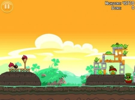 Angry Birds Season 