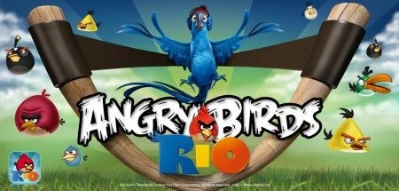 Angry Birds Rio: download gratis del nuovo gioco per Android
