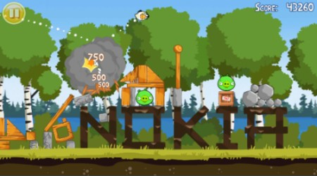 Angry Birds Free with Magic