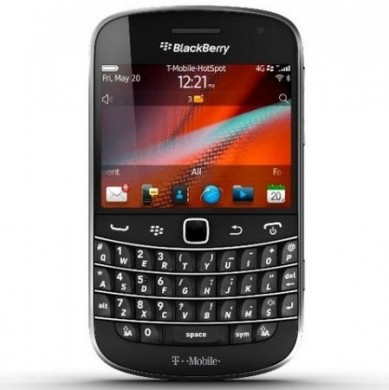 BlackBerry Bold Touch 9900 e 9930