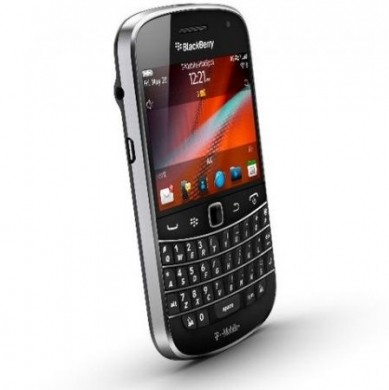 BlackBerry Bold Touch 9900 BB 7.0