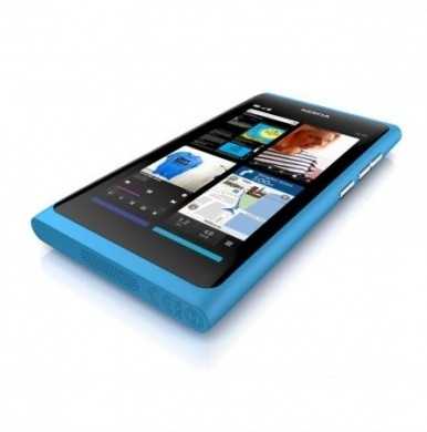 Nokia N9 MeeGo