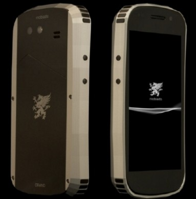 Mobiado Grand Touch