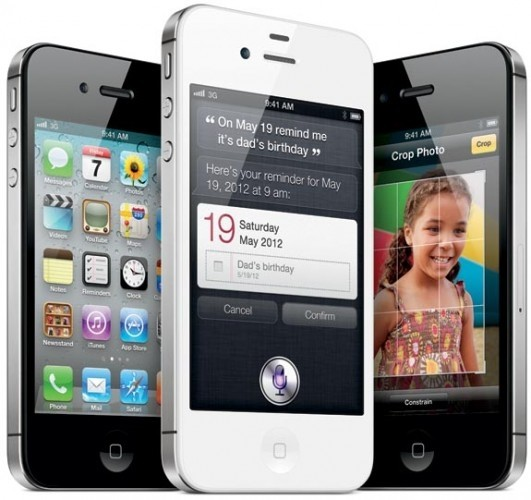 iPhone 4s uscita USA
