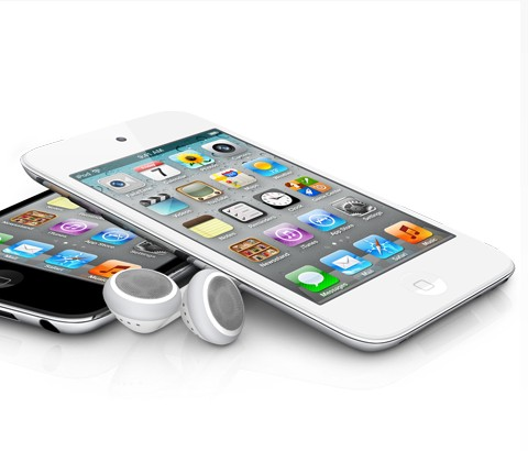 iPhone 4s iPod Touch