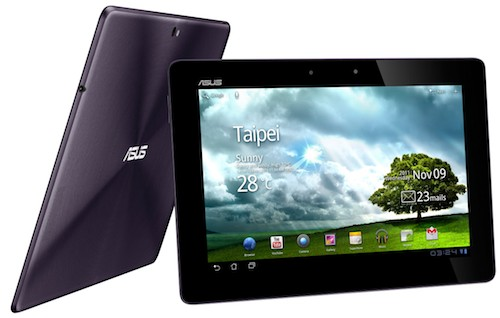 Asus Eee Pad Transformer Prime 3G