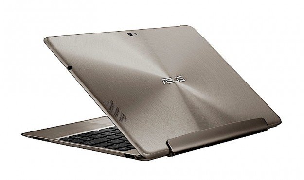 Asus Eee Pad Transformer Prime oro