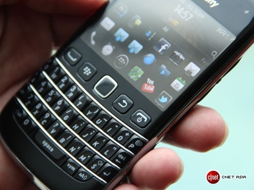 Blackberry Curve 9790 