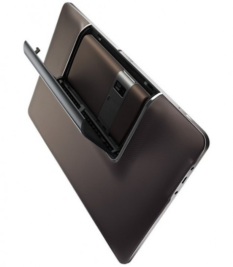 Asus Padfone aggancio