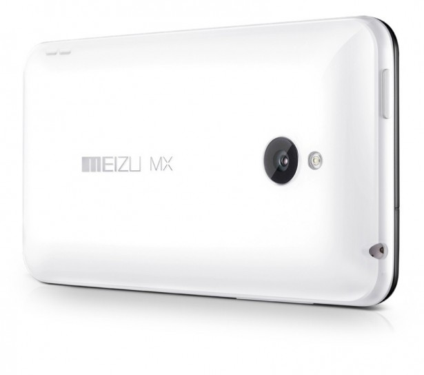 Meizu MX retro