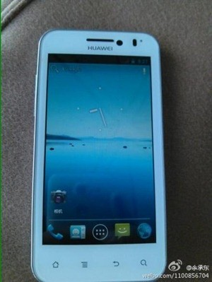 Huawei Honour Android 4
