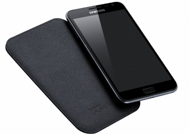 Samsung Galaxy Note accessori