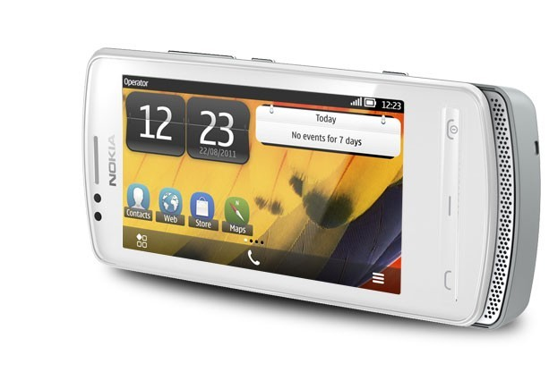 Nokia 700 bianco