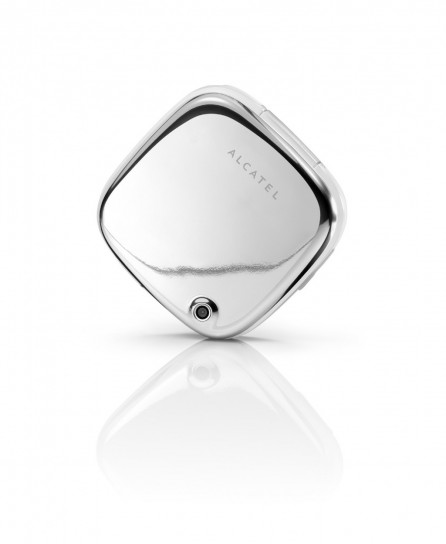 Alcatel One Touch Duet Dream chrome