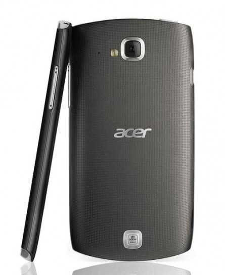 Acer CloudMobile retro
