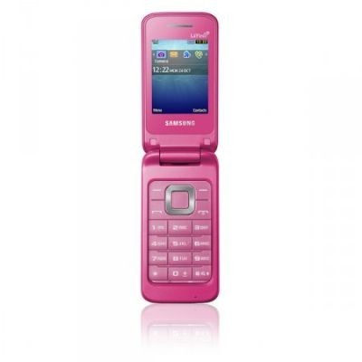 Samsung C3520 La Fleur